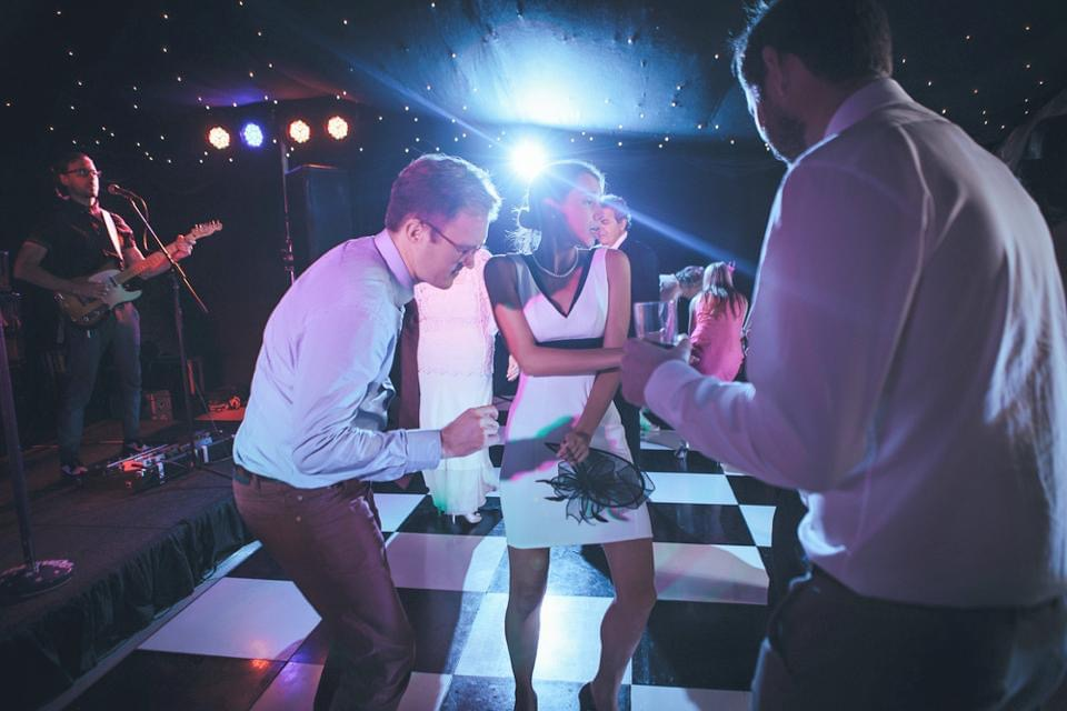 A wedding planner will ensure the day runs smoothly so you can enjoy every moment and dance the night away!