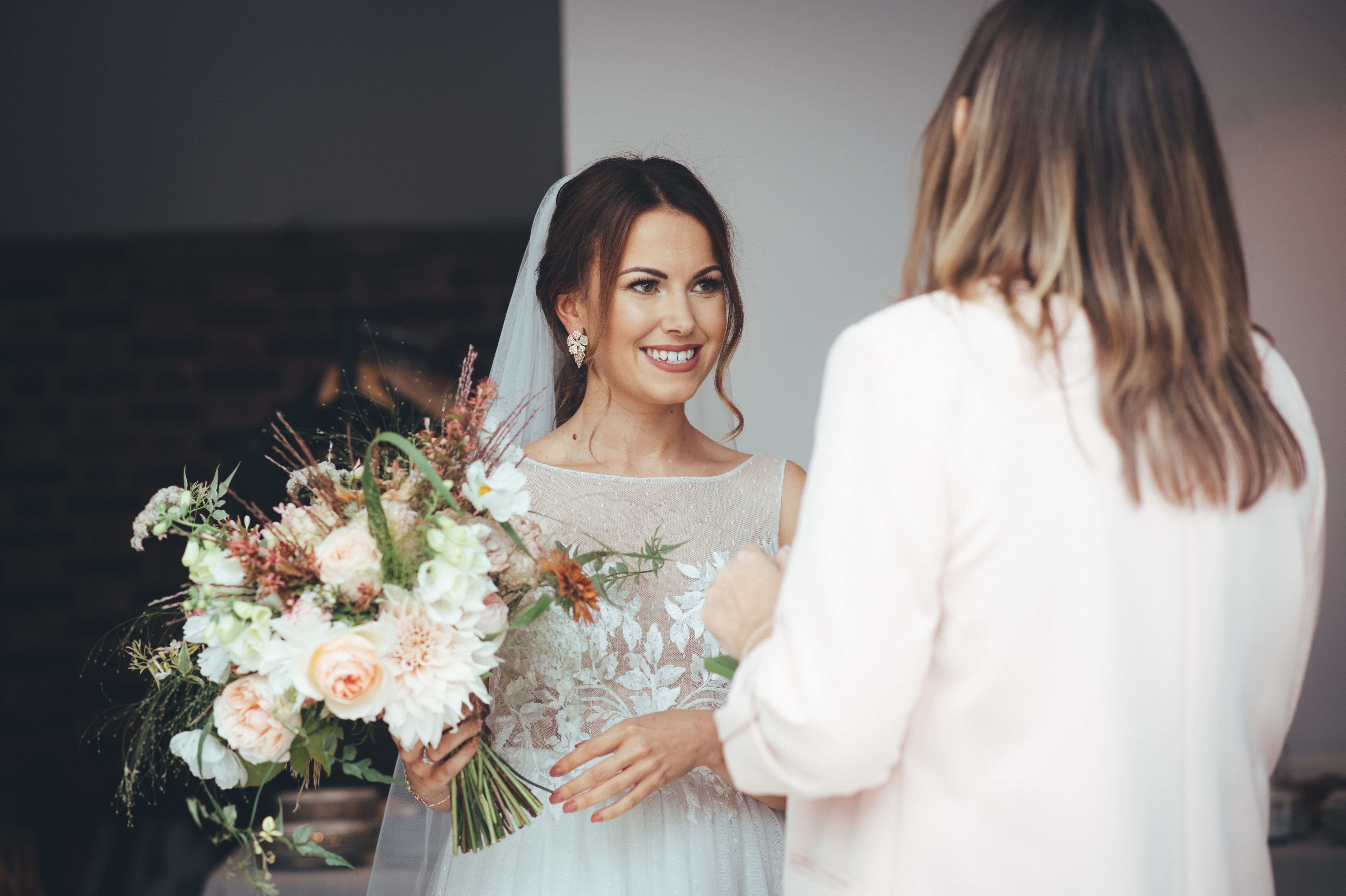 A wedding planner will be on hand to offer support and guidance throughout the day.